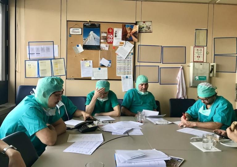 Kurs ACP III: Derma STD Onkologie, Wien 2019